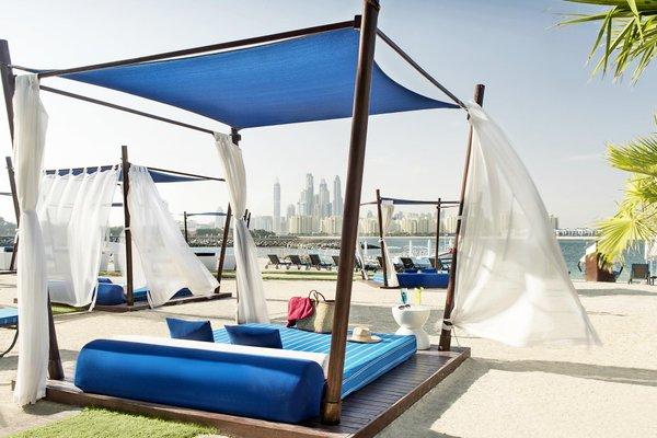 Rixos The Palm Dubai - фото 17