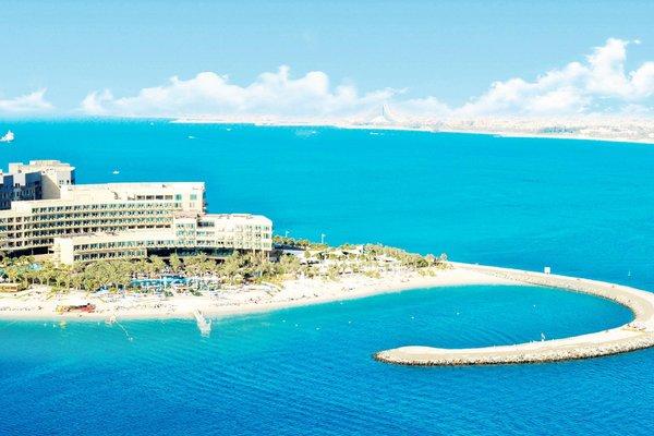 Rixos The Palm Dubai - фото 22