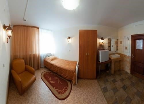 Гостиница Транспортная - фото 50