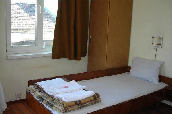 ICO Hostel - фото 1