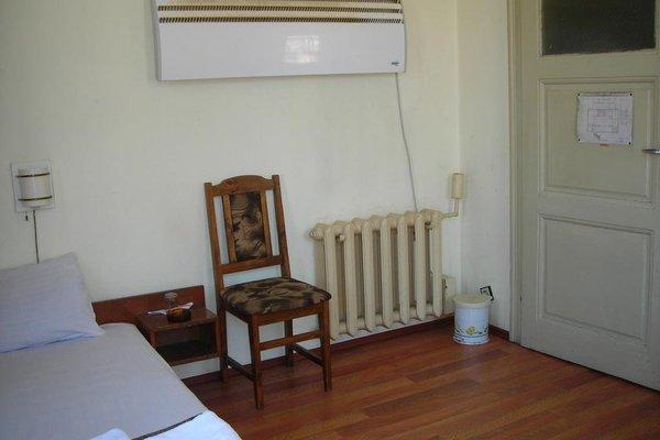 ICO Hostel - фото 10