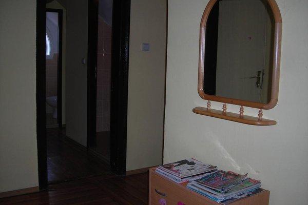 ICO Hostel - фото 16