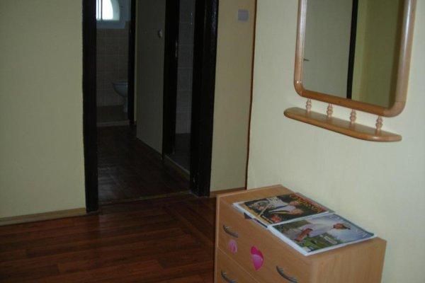 ICO Hostel - фото 17