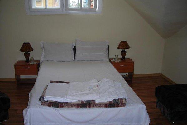 ICO Hostel - фото 19