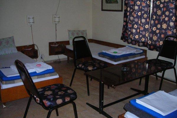 ICO Hostel - фото 3