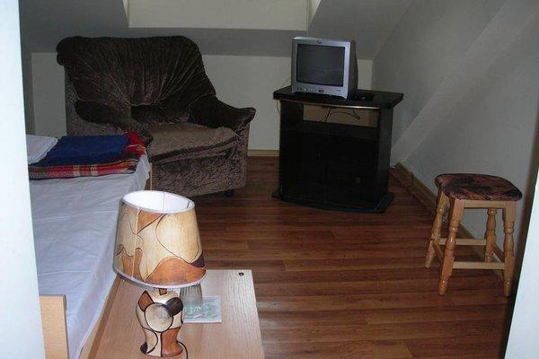 ICO Hostel - фото 4