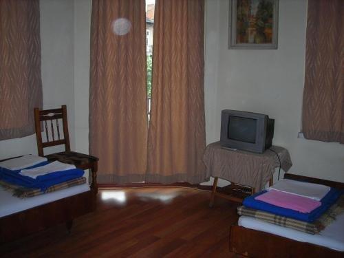 ICO Hostel - фото 6