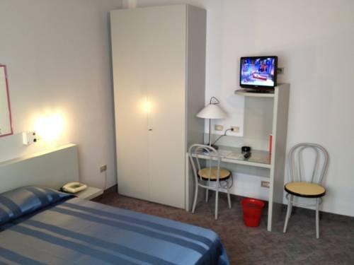 Hotel Milano - фото 4
