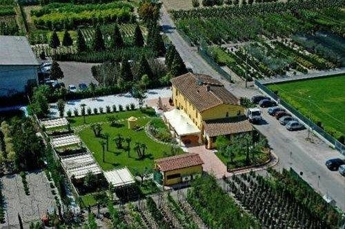 Agriturismo Il Vivaio - фото 4