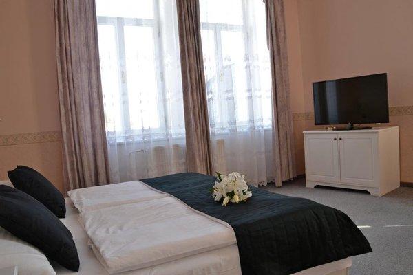 Hotel Havel - фото 1