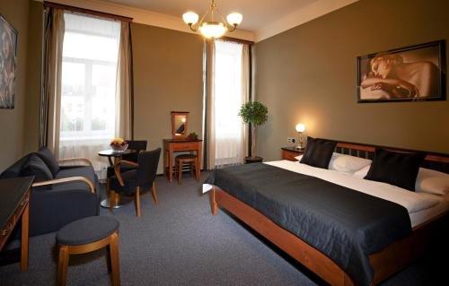 Hotel Havel - фото 5