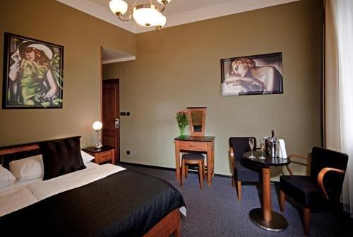 Hotel Havel - фото 8