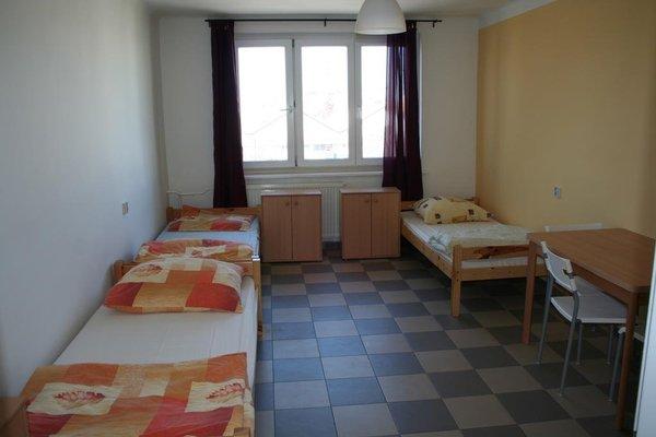 Stavounion studentska kolej a hostel - фото 1