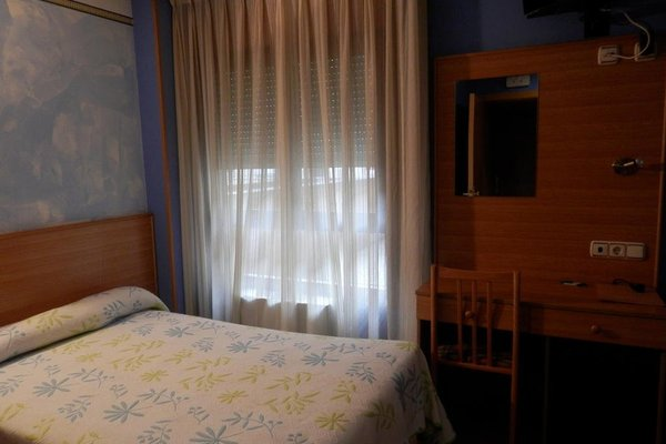 Hotel Dona Maria - фото 10
