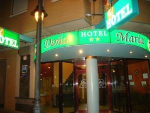 Hotel Dona Maria - фото 18