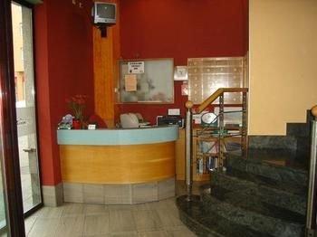 Hotel Dona Maria - фото 19