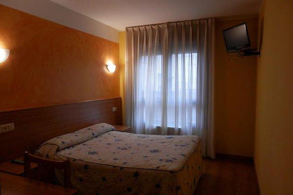Hotel Dona Maria - фото 2