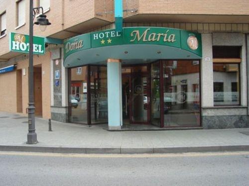 Hotel Dona Maria - фото 20
