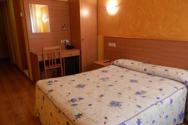 Hotel Dona Maria - фото 4
