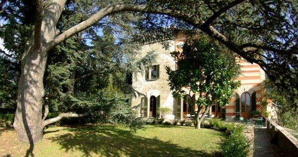 Villa San Simone - фото 23