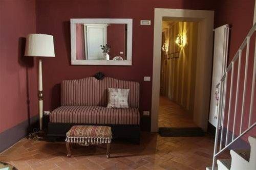 Residenza Gatteschi - фото 8