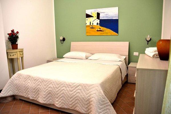 Residence Damarete - фото 50