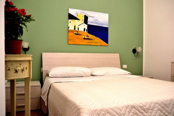Residence Damarete - фото 1