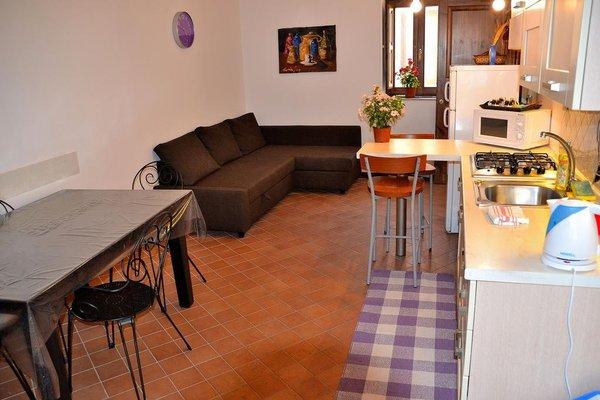 Residence Damarete - фото 14