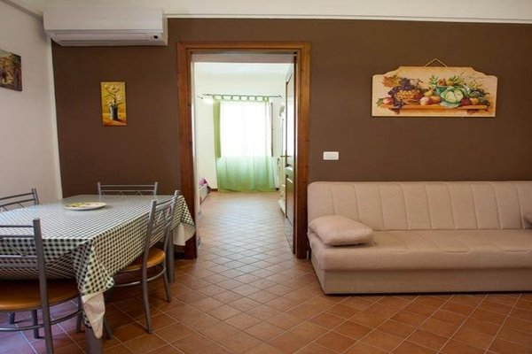 Residence Damarete - фото 8