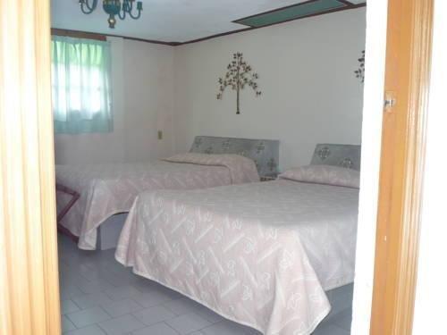 Гостиница «Club Campestre Agua Verde», Атлиско