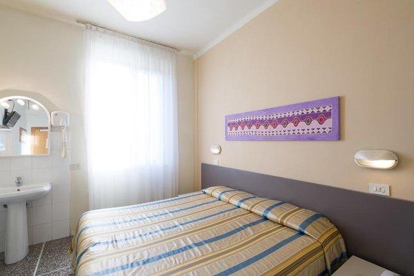 Hotel Moderno - фото 14