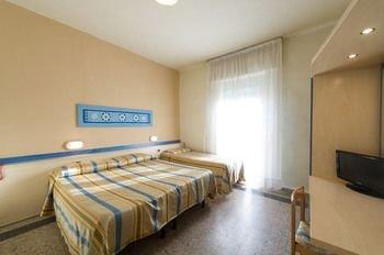 Hotel Moderno - фото 5