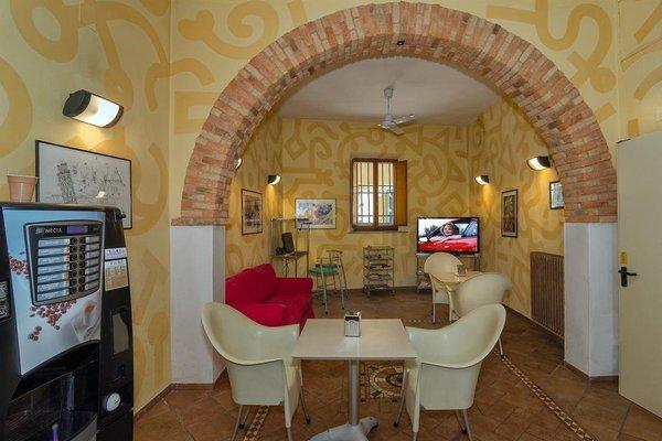 Helvetia Pisa Tower - фото 13