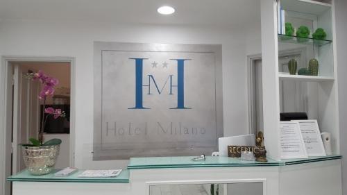 Hotel Milano - фото 6