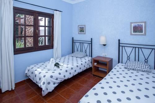 Villa Vistafuerte - фото 1