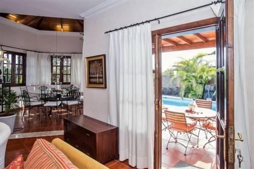 Villa Vistafuerte - фото 10