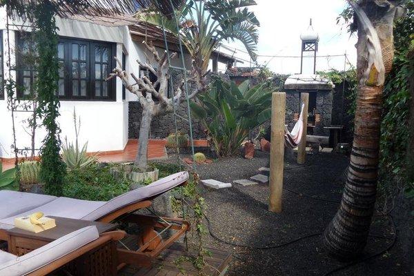 Villa Vistafuerte - фото 17