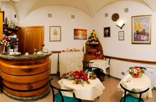 Hotel Amalfitana - фото 10