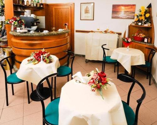 Hotel Amalfitana - фото 11