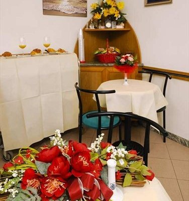 Hotel Amalfitana - фото 4