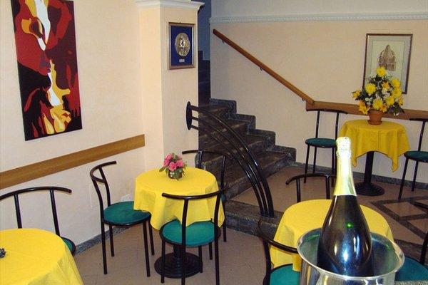 Hotel Amalfitana - фото 5