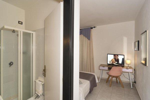 Hotel Amalfitana - фото 6