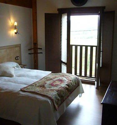 Apartamentos Rurales Casa Lafuente - фото 34