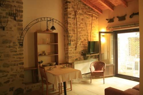 Apartamentos Rurales Casa Lafuente - фото 12