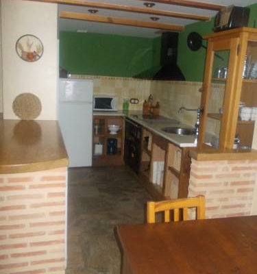 Apartamentos Rurales Casa Lafuente - фото 13