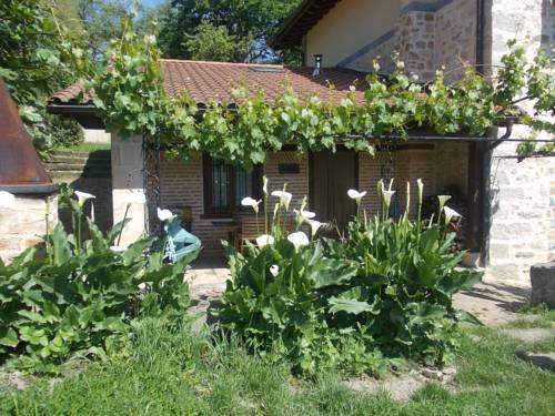 Apartamentos Rurales Casa Lafuente - фото 20