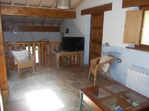 Apartamentos Rurales Casa Lafuente - фото 7