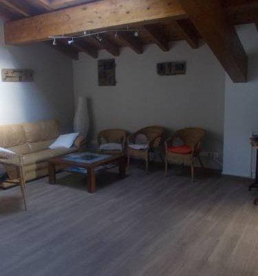 Apartamentos Rurales Casa Lafuente - фото 8