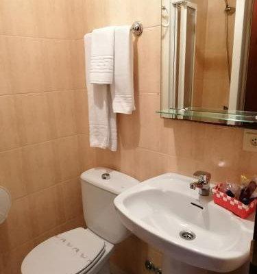 Hotel Adelia - фото 12