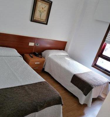 Hotel Adelia - фото 3